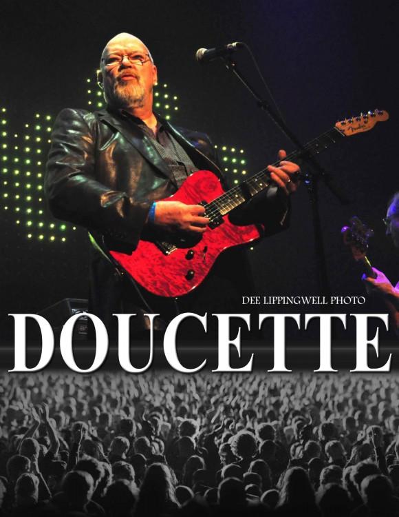 doucette promo 2013